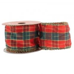 TARTAN RIBBON  RI7058 out of stock